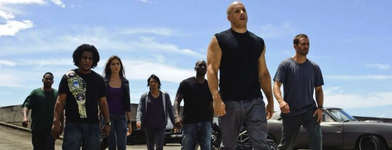 fast and furious 6 the fast and the furious vin diesel paul walker dwayne johnson