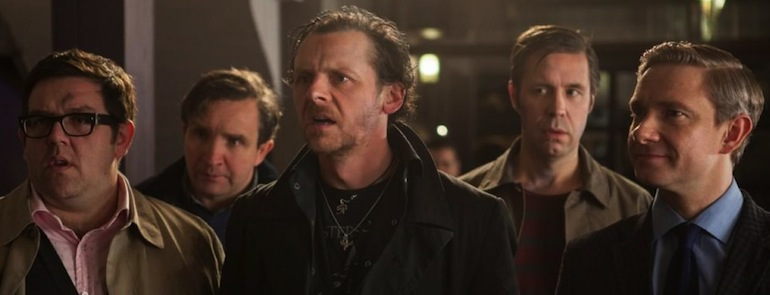 the world's end simon pegg nick frost edgar wright