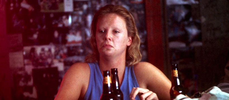 charlize theron aileen wuornos monster