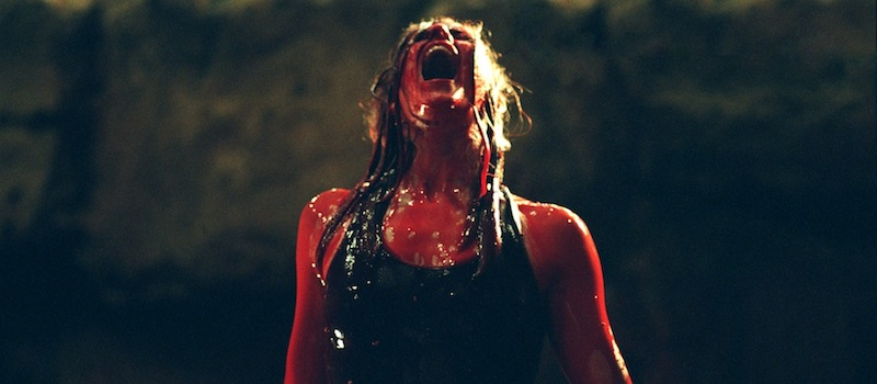 the descent neil marshall blood