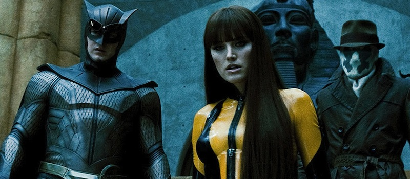 watchmen movie malin akerman patrick wilson